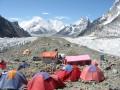 Trekking in Pakistan  K2 Base Camp Trek to Gondogoro La Trek