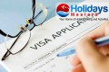 Visa Services By Holidays Masters