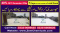 Roof Heat proofing Services in Karachi