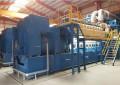 9730 KW Wartsila 20V34SG Gas Generator Set