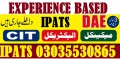 Dae IT, Computer Information Technology Associate Engineering 3 years Diploma course World Wide Acceptable with UK/USA/Pak/U.A.E International Certifications in Islamabad, Rawalpindi Rawlakot, Bagh, Bahawalpur, Lahore, Bhakkar, Chakwal