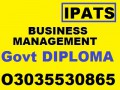Accounting Diploma, Cheff and Cook, Civil surveyor, Land surveyor, Quantity surveyor, Auto-Cad