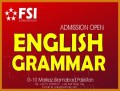 English Grammar Course with 5 STAR INSTITUTE G-10 Markaz ISLAMABAD