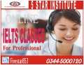 Online IELTS Classes & Preparation with 5 STAR INSTITUTE ISLAMABAD