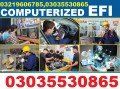 Auto Engineering car scanning EFI Diploma Course in Rawalpindi, Layyah, Lodharan, Mandi-Bahuddin, Mianwali, Multan, Muzaffargarh, Nankana Sahib, Narowal, Okara, Pakpattan, Rahim Yar Khan, Rajanpur, Sahiwal, Sargodha,