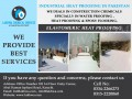 Heat Proofing Services and Waterproofing Services in Pakistan.