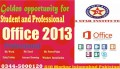 Office Automation, Ms Office 2013 Professional Course with 5 STAR INSTITUTE G-10 Markaz