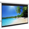 Multimedia Projection Screen (Electric & Manual)
