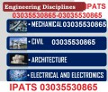 DAE Mechanical Associate Engineering 3 years diploma course in Islamabad, Rawalpindi, Kohat, Bannu, Swabi, Charsadda, Nowshera, Mansehra, Karachi