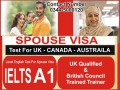 IELTS A1 Life Skills Test with 5 STAR INSTITUTE G-10 Markaz, Best IELTS Preparation Institute