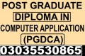 POST GRADUATE COURSE  Oil & Gas, HSE, Petroleum, Civil engineering, Air-ticketing, Safety, Hotel management, Even management, Disaster Managent, Risk Management, Project Management, Primavera Quality control, Qc-Qa, diploma training course