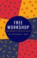FREE WORKSHOP - Modern Supply Chain Management