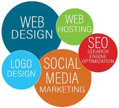 Website design,Website Development, Mobile apps,Graphics Design, Domain and Hosting Services