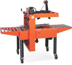 Royal Pack Carton Sealing Machine RP MD Working Speed : 700-1200 cartonshr