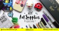 Thestationers.pk - Art Supplies - Art & Craft Shop And Office Stationery Online Store Pakistan