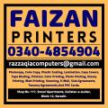 Faizan Printers