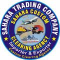 Sahara Custom Clearing Agency / Sahara Trading Company.