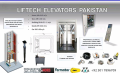 Liftech Elevators and Lifts