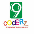 9Coderz (Complete digital solution)