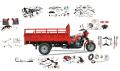 Chongqing Lixuan Motorcycle Parts Co., Ltd