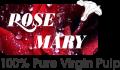 ROSE MARY TISSUE