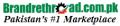 Brandrethroad.com.pk