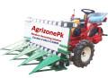 Mini Tractor in Pakistan, Wheat Cutting Machine, Farms Machinery, Reaper, Rhodes Grass Cutting