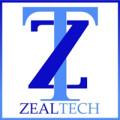 Zeal Tech   Digital Marketing Agency