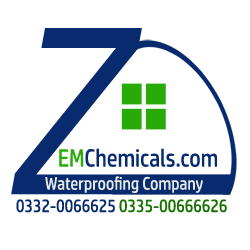 Zem Chemicals - Roof Heat and Waterproofing Company