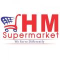 HM Supermarket Online Store