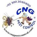 CnG Pest Control & Fumigation Service