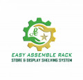 Easy Assemble Racks