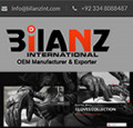 BILANZ INTERNATIONAL