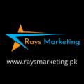 Rays Marketing Islamabad