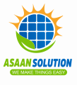 ASAAN SOLUTION PVT LTD |SOLAR ENERGY COMPANY