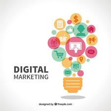 Digital Markiting