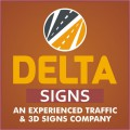 | Delta Signs Pakistan | Traffic Signs - Road Signs - TP Road Marking - Metal Engineering