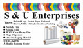 S & U Enterprises