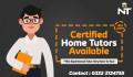 Ninis Tutor Academy Home Tutoring Services In Karachi O/A Level Tutors