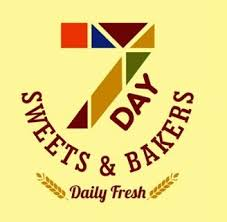 7 Day Sweets And Bakers