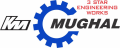 KM MUGHAL Concrete Tiles & Blocks Machinery Manufacturer in Pakistan