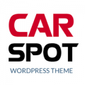 Automotive Car Dealer Wordpress Theme - CarSpot