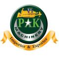 Pak Machinery Pvt Ltd