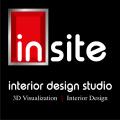 INSITE  - 3D & Interior Design Studio