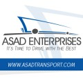 Asad Enterprises Transport Service