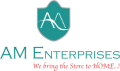 AM Enterprises We bring the store to Home!