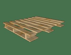 Industrial Pallet
