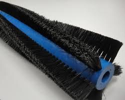 Brusher roller