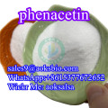 Hot selling phenacetin crystal,cas 62-44-2,phenacetin powder,phenacetin supplier,phenacetin factory in China