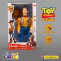 Sheriff Woody Cowboy - Toy Story
